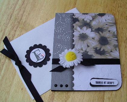 Eloisa #1 card