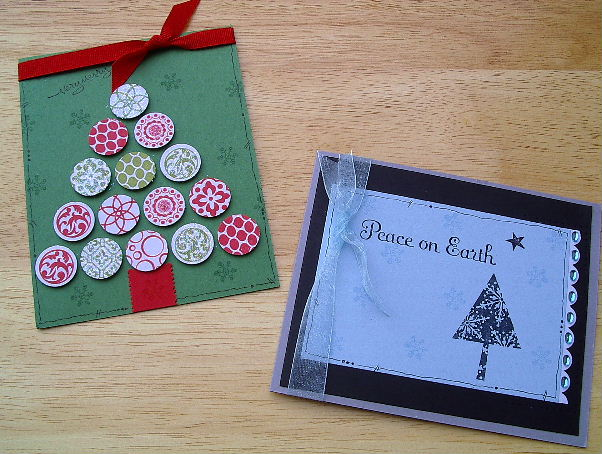 Circle Circus Xmas cd - Peace on Earth cd