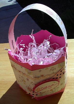 Pillow Box bucket - 3