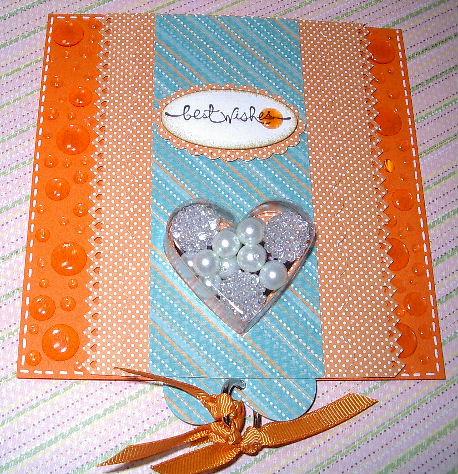 Heart treat cd #1