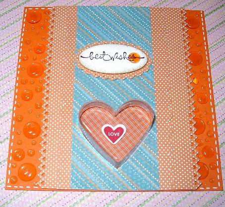 Heart treat cd #3