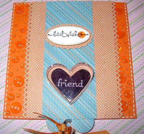 Heart treat cd #4