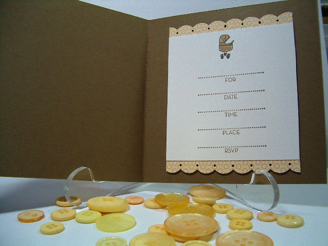 Terrific tuesday festival display board with oodles of projects papertrey baby shower card 2 filmwisefo