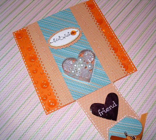 Heart treat cd #2