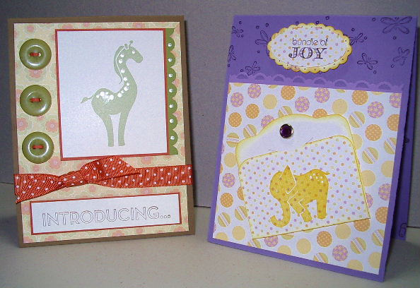 Baby Cards (2)