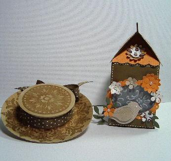 Papertrey Milk Carton birdhouse-1