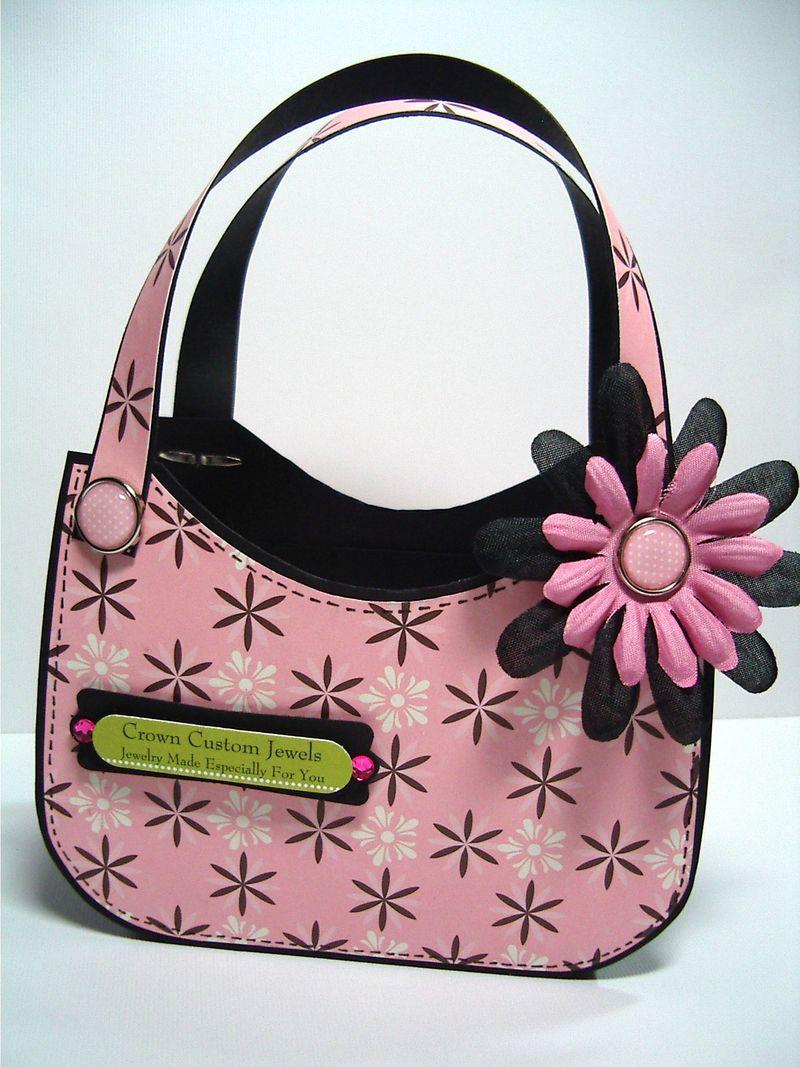 Crown Custom Jewels purse-1