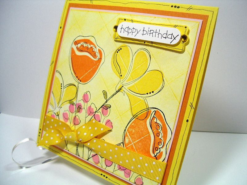 Faux Tile Awash card-2