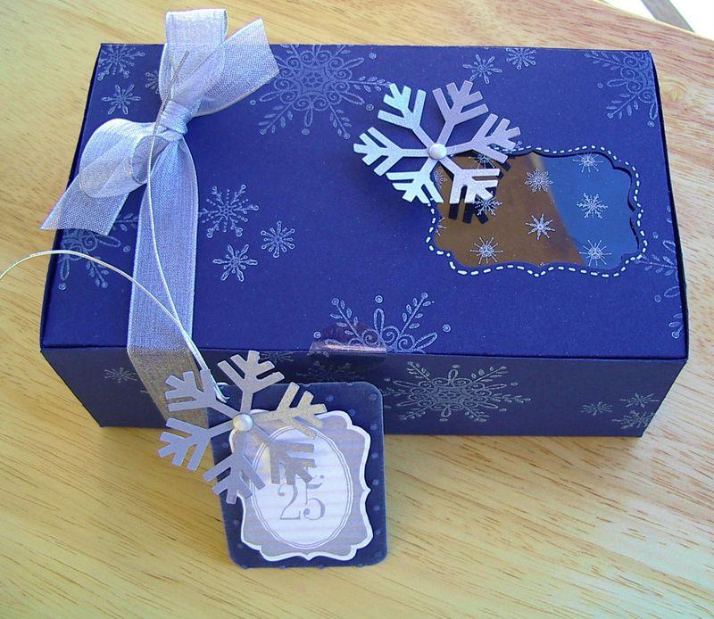 Truffle Box #1