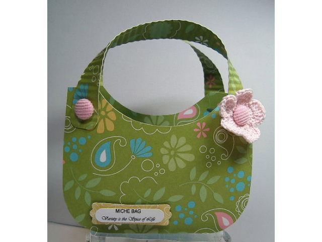Kathleen purse No 1