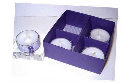 Scor Pal Soap Box - Opened