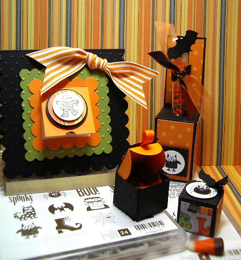 Halloween workshop Oct 16th