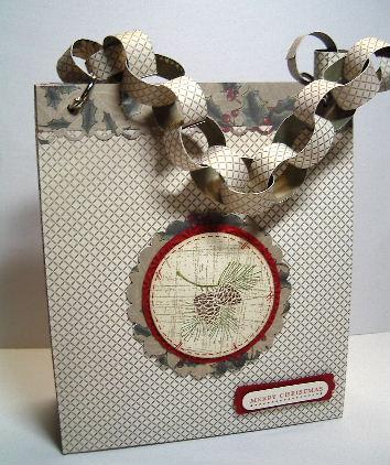 Dec 2011 workshop- Gala Bag #1