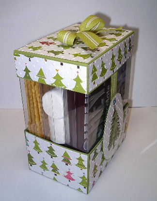 Dec 2011 workshop-S-mores box #2